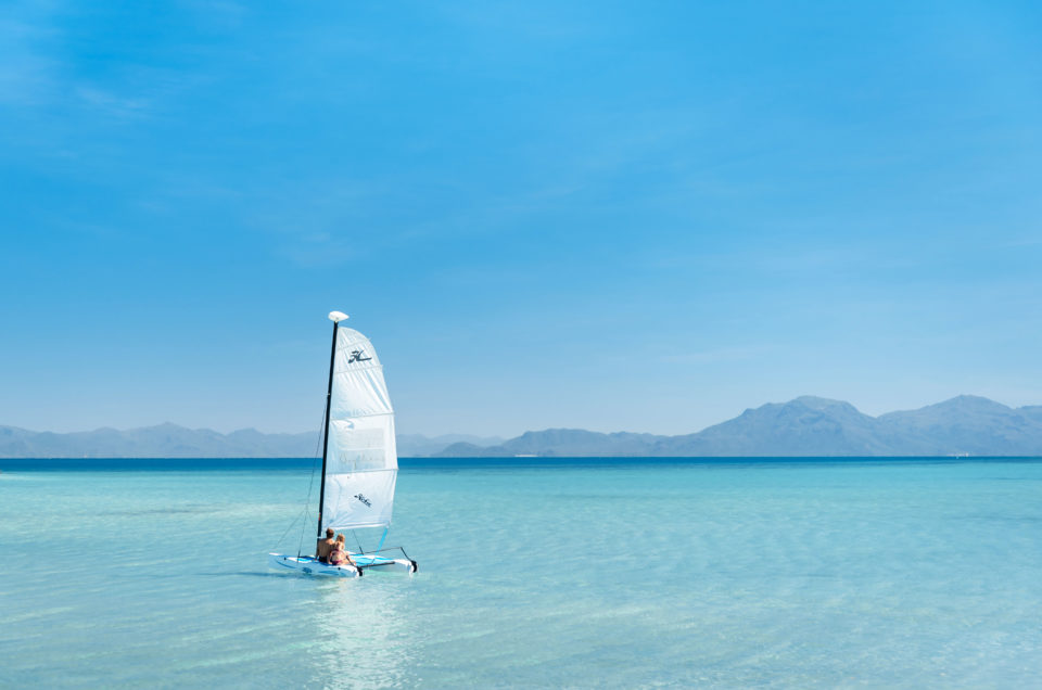 8 Spots In North Queensland That Are Perfect For A Winter Getaway