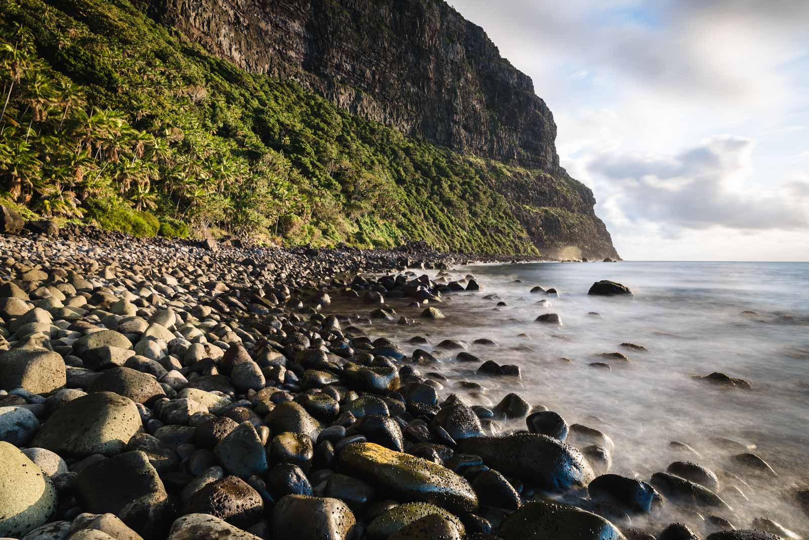 A Lifestyle To Love: Lord Howe Island