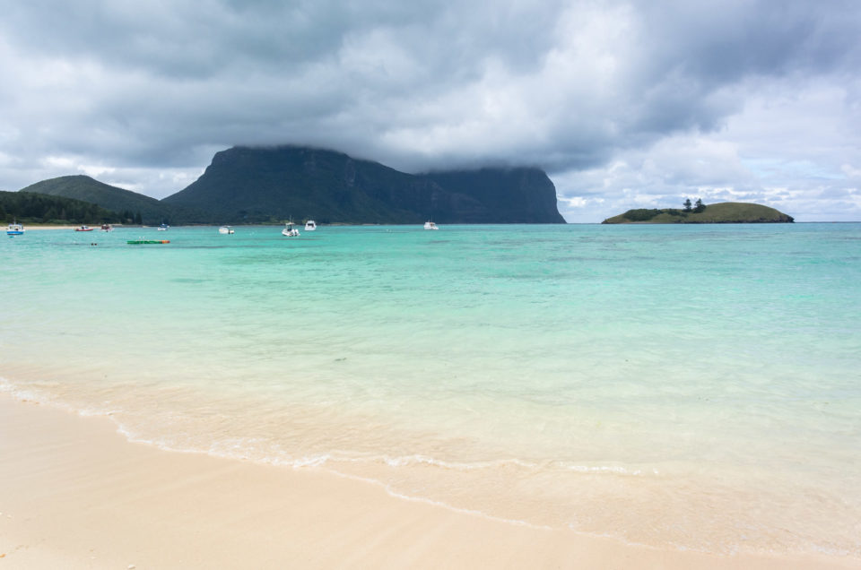 5 Hours In Paradise | Lord Howe