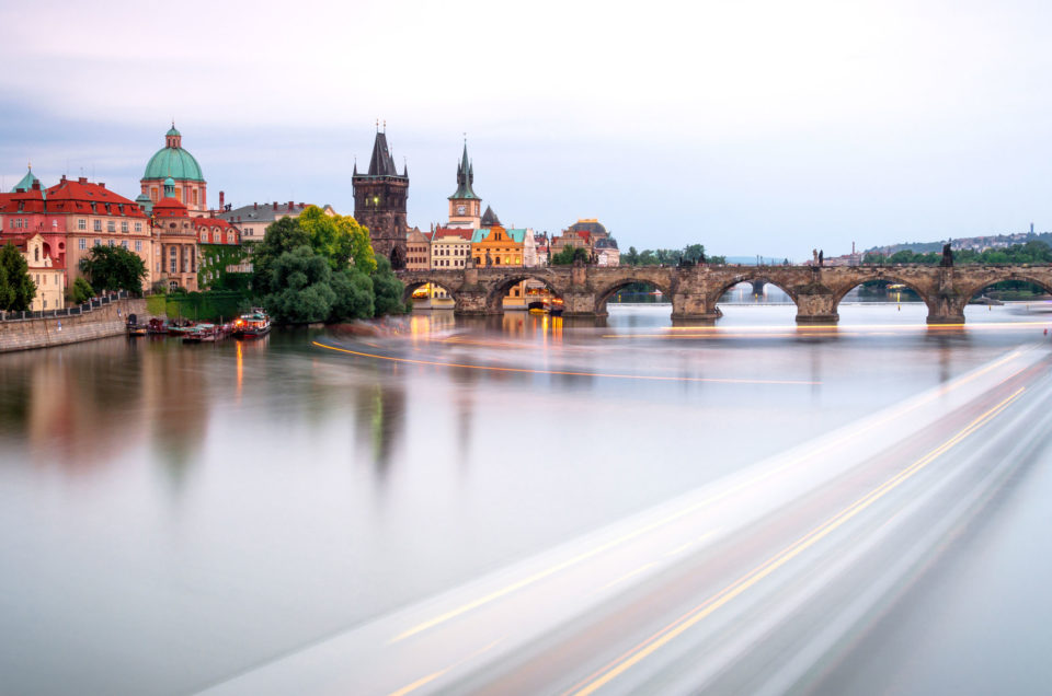 Prague: The Heart Of Europe