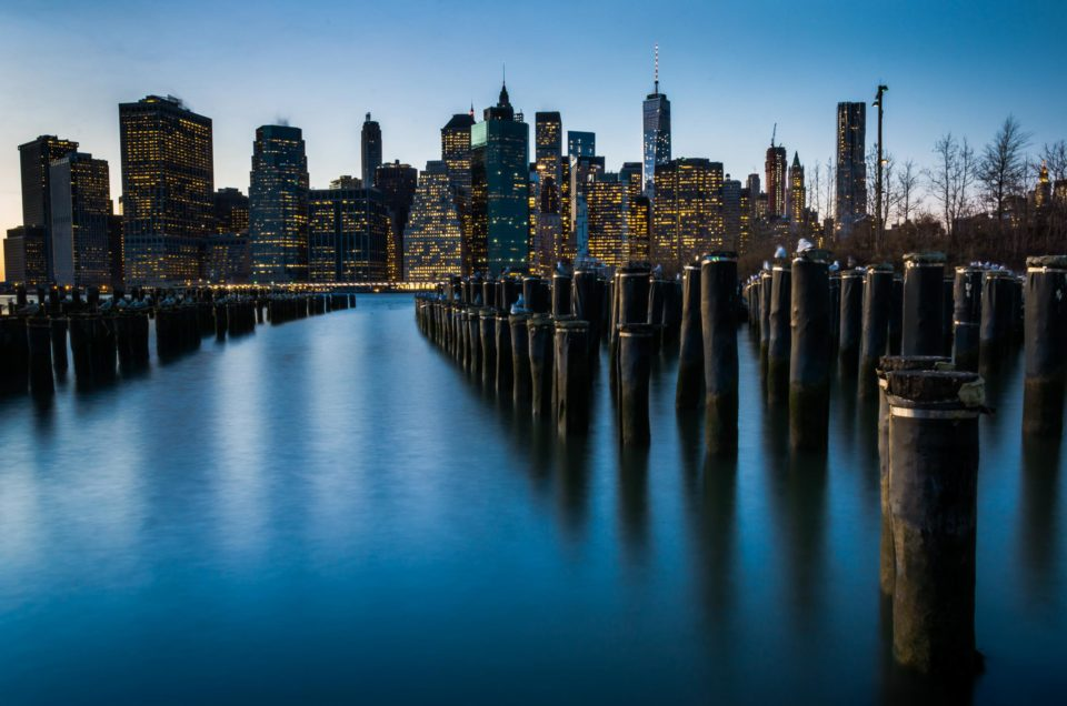 The Best Of The Big Apple | NYC