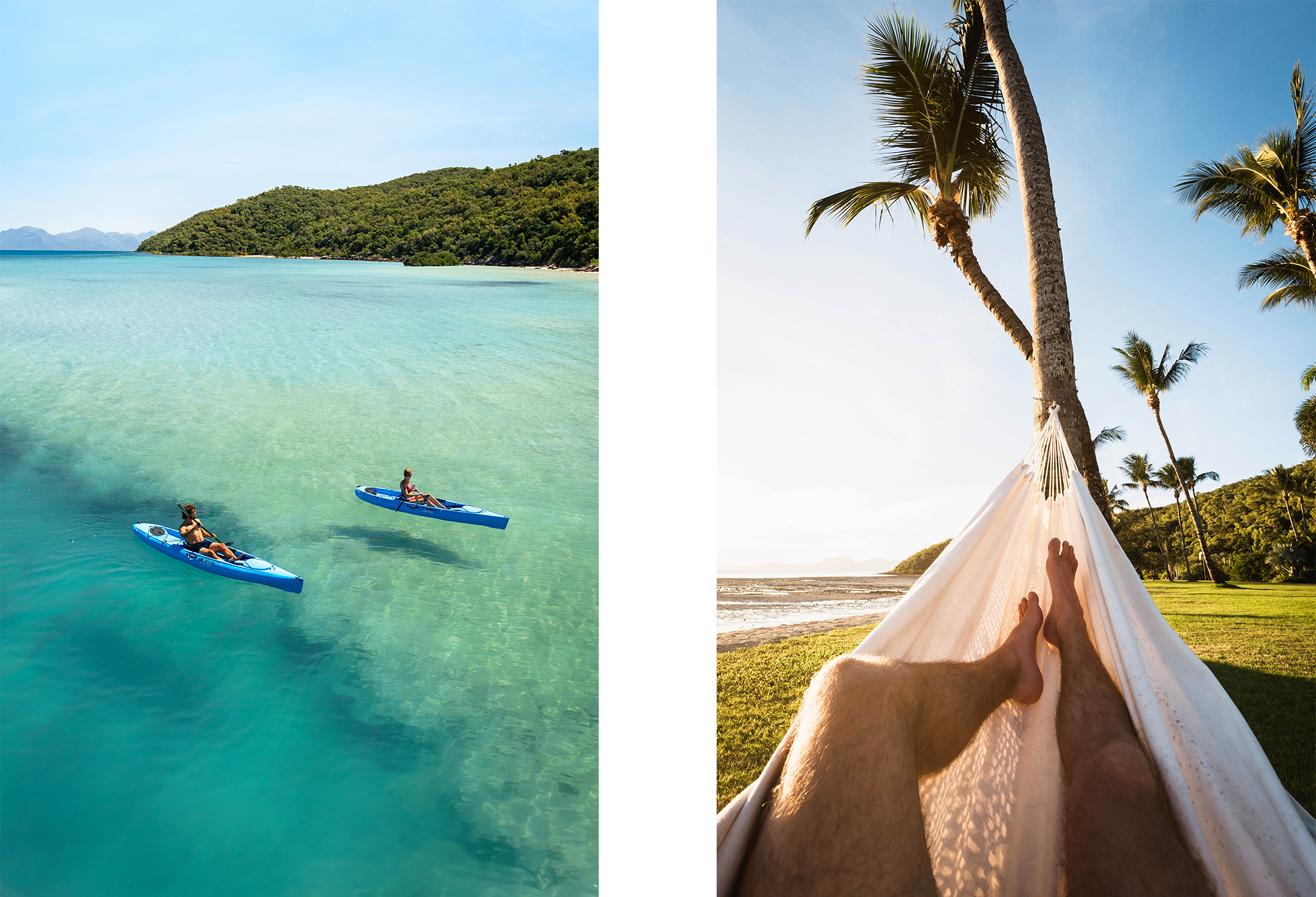 Orpheus Island | Relaxed Luxury On The Great Barrier Reef
