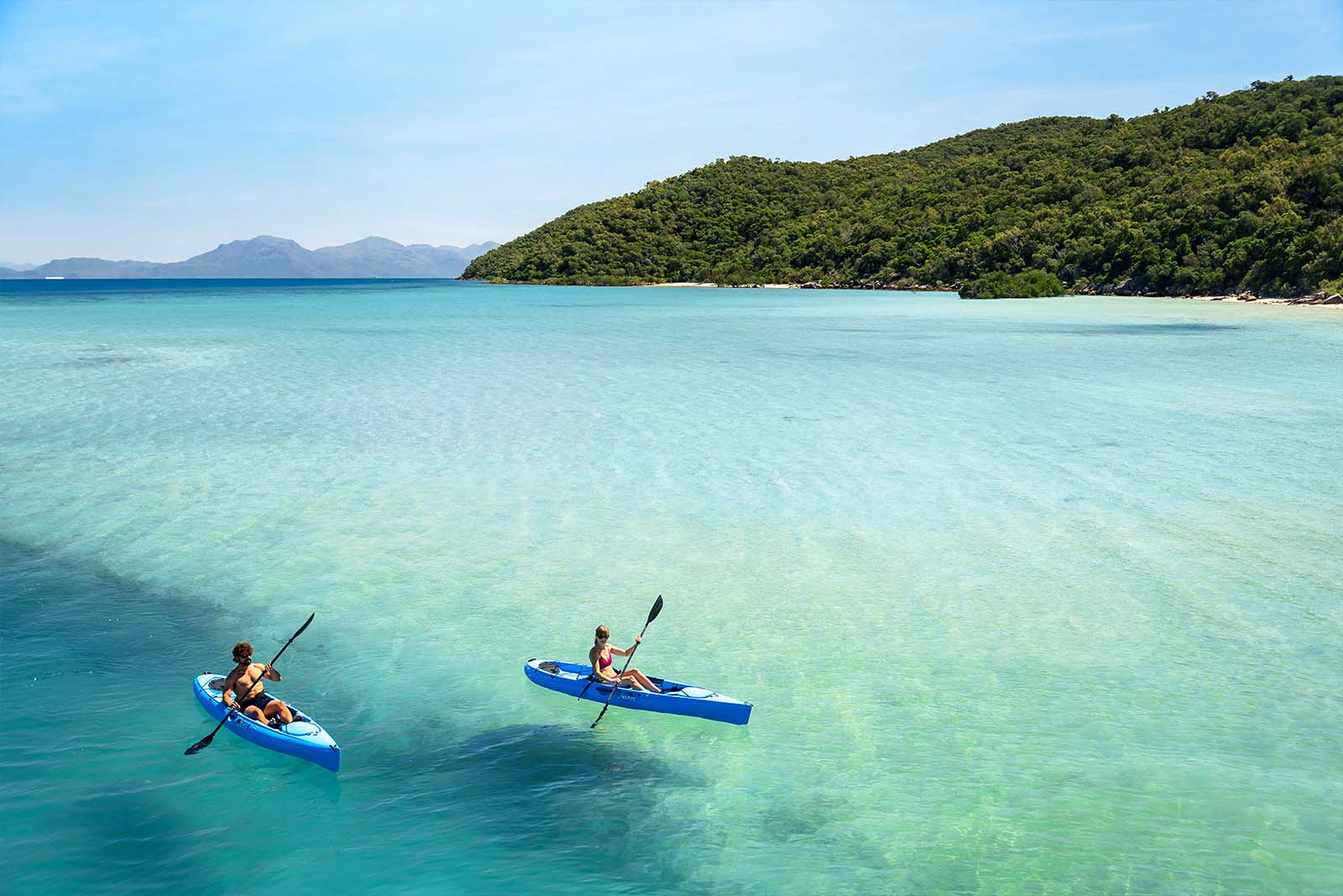 8 Spots In North Queensland That Are Perfect For A Winter