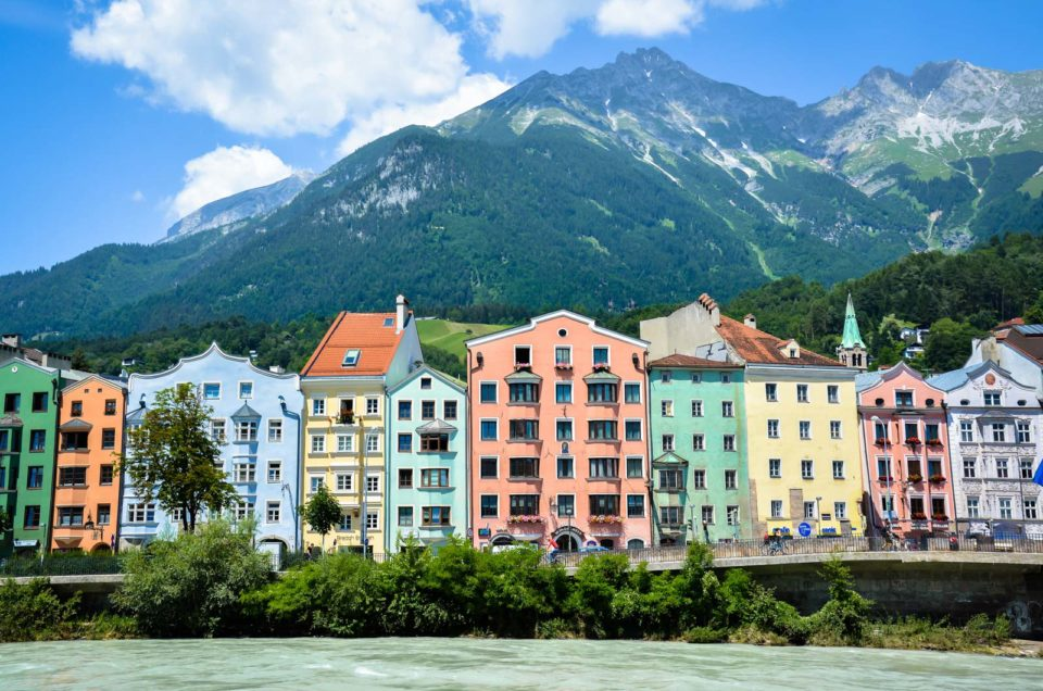 Innsbruck: Land Of The Mountains
