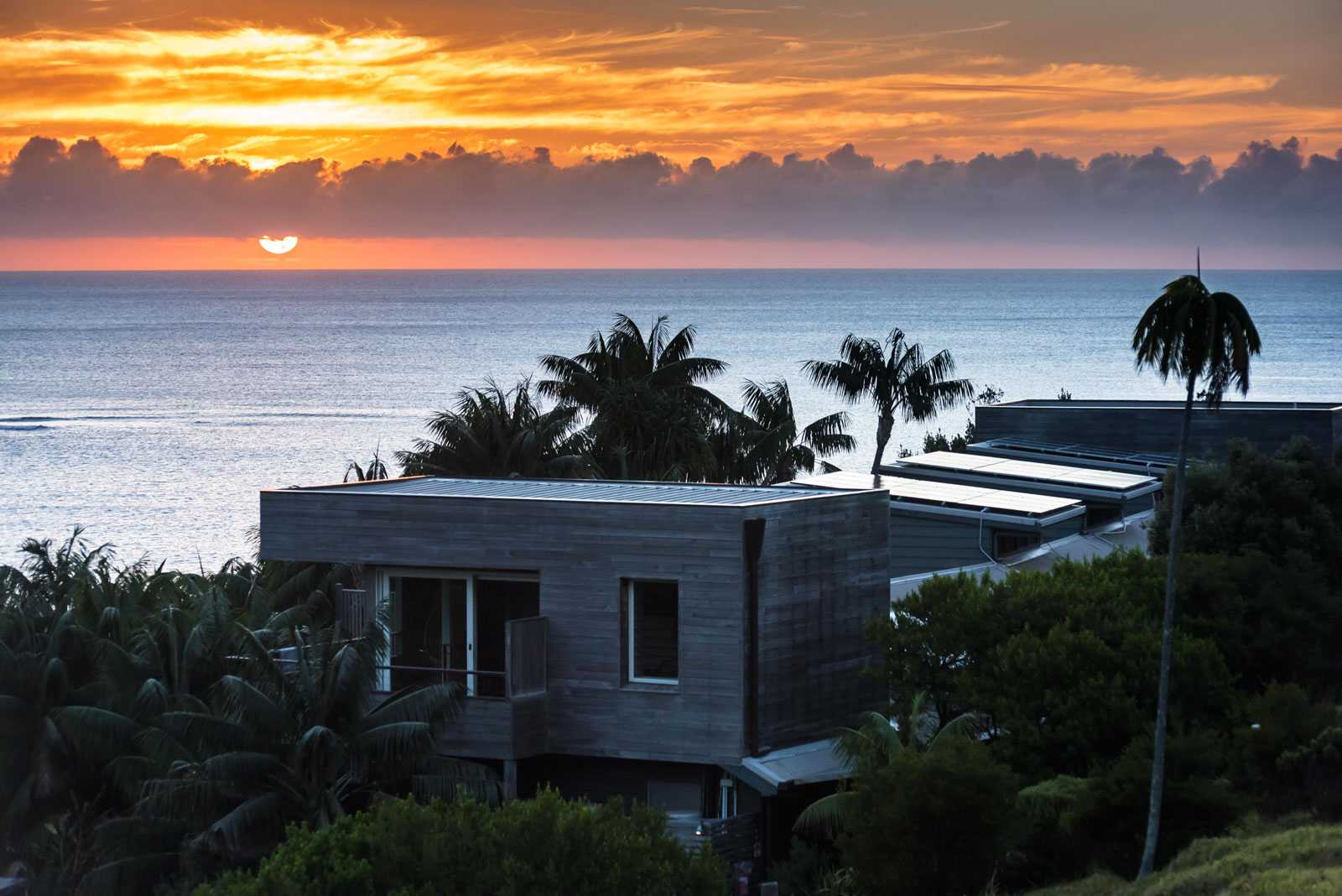 The Luxury Island Lodge Every Australian Should Know About