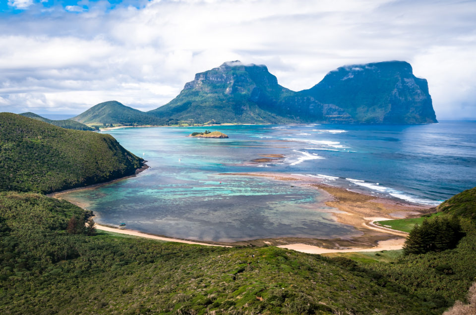 This Secluded Australian Island Is The Ultimate Adventurer's Paradise