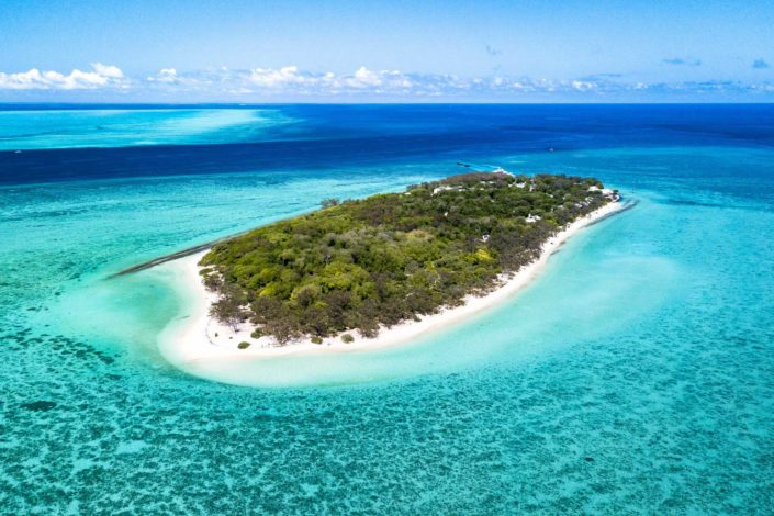 Heron Island - James Vodicka Photography