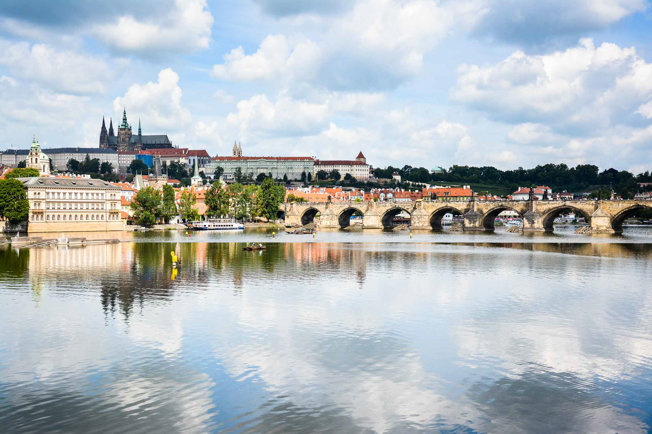 Prague Destination Guide